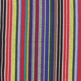 Tissu toile Nador x 10cm