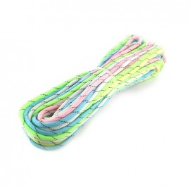 Paracord Baby cord 4 mm x 3m - multicolored