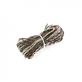 Paracord Boys 2 mm x 3m - multicolored