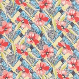 Tissu Gardenvale Carnevale x 10cm
