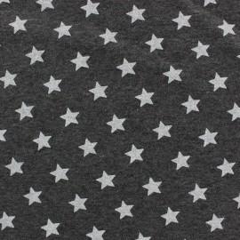 Sweat Fabric Magic anthracite x 10 cm