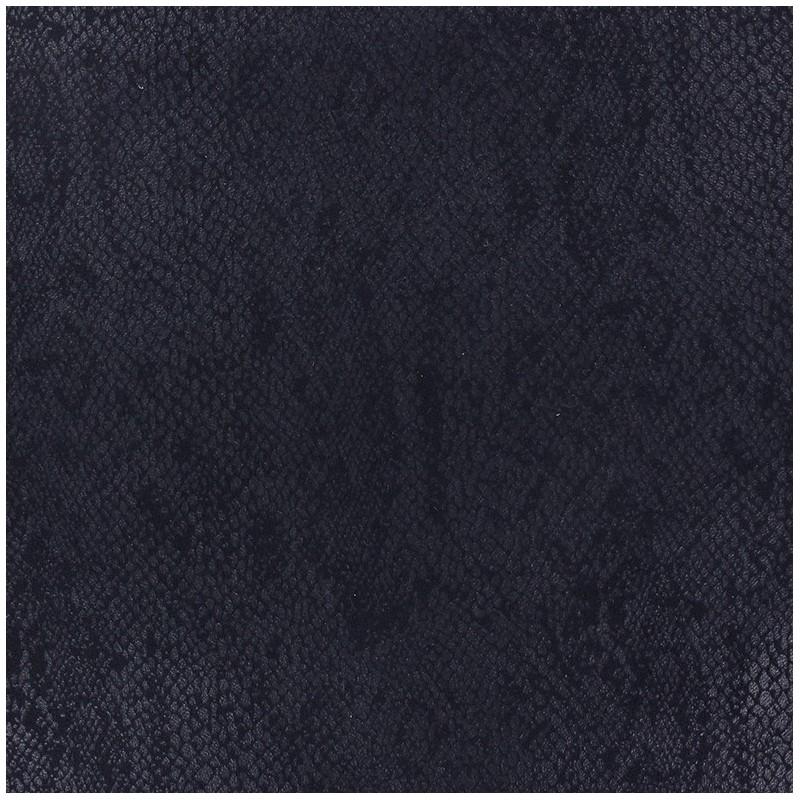 Tissus pas cher tissu su dine girondine fond marine - Tissu suedine pas cher ...