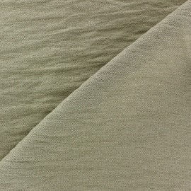 Tissu viscose fuchsia x10cm
