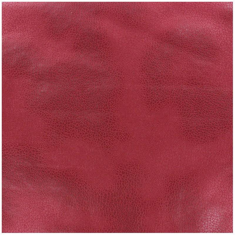 Tissus pas cher tissu su dine austin rouge grenat - Tissu suedine pas cher ...
