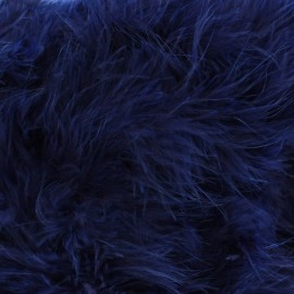 Marabout Cygne marine x 50cm