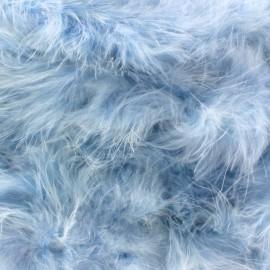 Swan Marabou x 50cm - sky blue
