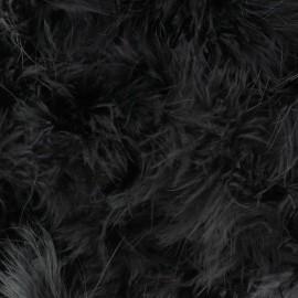 Marabout Cygne noir x 50cm
