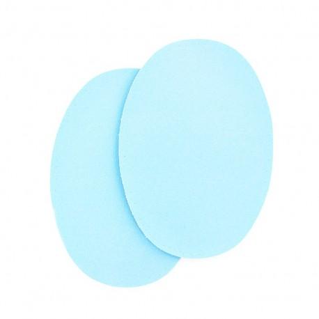 Coudières Vinyl bleu ciel