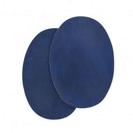 Coudières Vinyl bleu marine