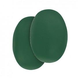 Coudières Vinyl vert sapin