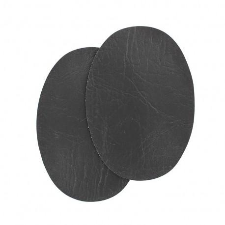 Coudières Vinyl noir