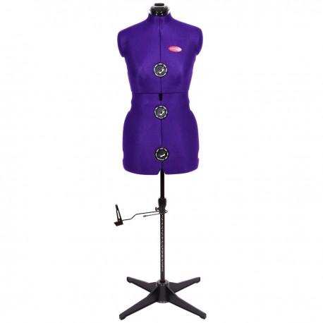 Prymadonna Dress form Size M - purple