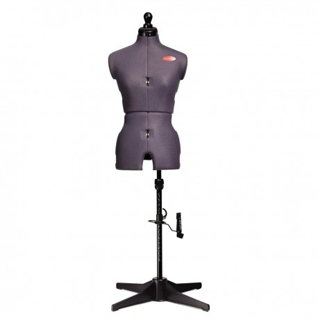 Prymadonna Dress form Multi-Size M - grey