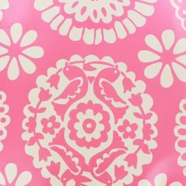 Tissu toile cirée Paloma x 10cm