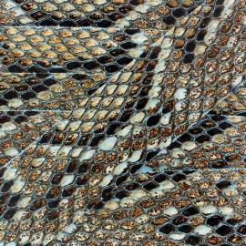 Ruban Snake 30 mm turquoise