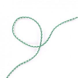 Cordon Bakers Twine 3 mm vert