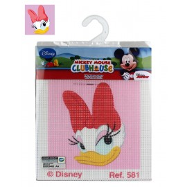 Canvas Kit Disney Mediums holes ref 581 - multicolored