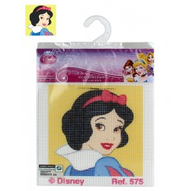 Canvas Kit Disney Mediums holes ref 575 - multicolored