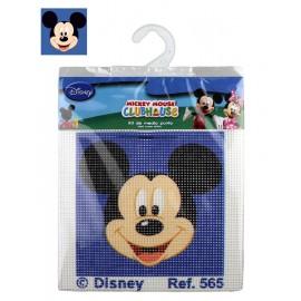 Kit Canevas trous moyens Disney 565