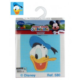 Canvas Kit Disney Mediums holes ref 580 - multicolored