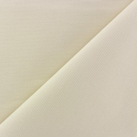 Baby stitched cotton fabric - Sahara x 10cm