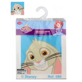 Canvas Kit Disney Mediums holes ref 586 - multicolored