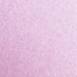 Tissu thermocollant velours parme