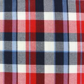 Tissu tartan écossais  Alford x10cm