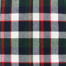 Tissu tartan écossais Aultmore x10cm