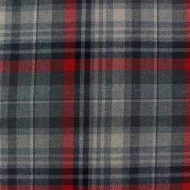 Tissu tartan écossais Deskford x10cm