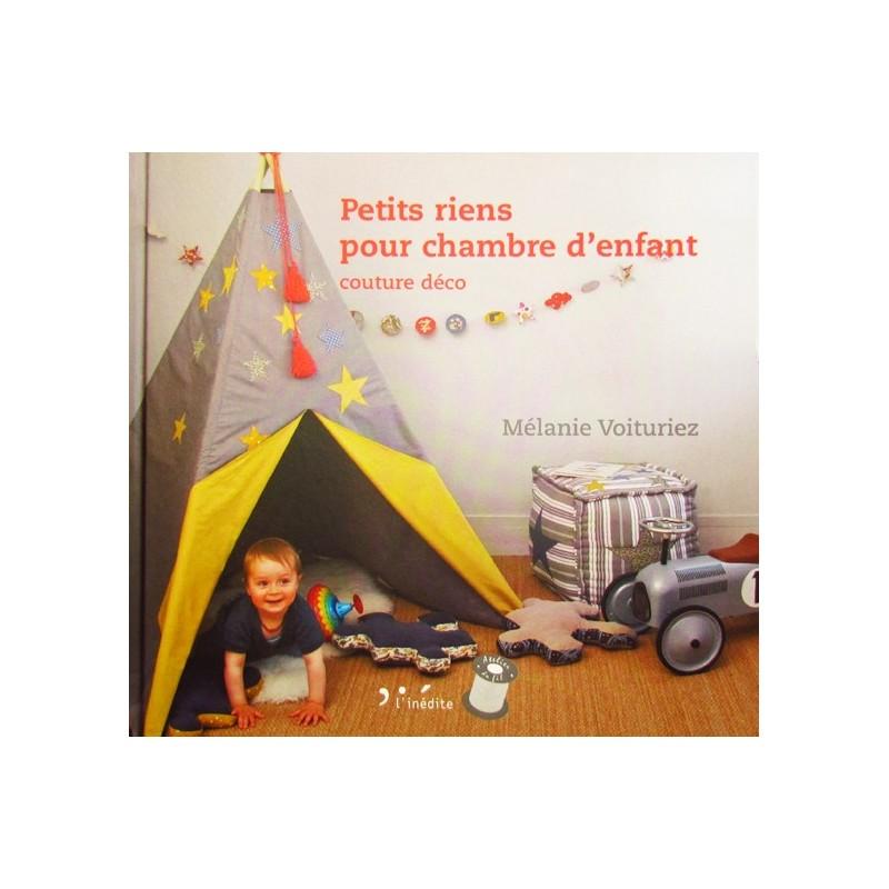 livre petits riens pour chambre d 39 enfants ma petite