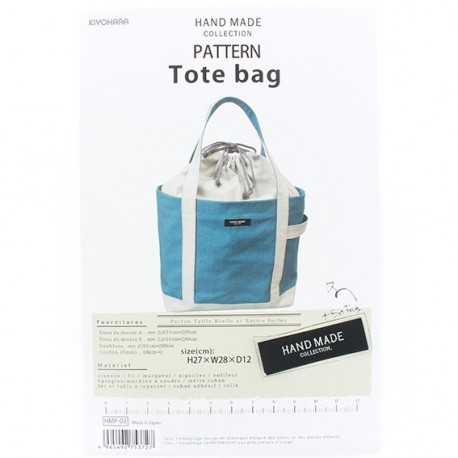 "Patron Sac ""Tote Bag"""