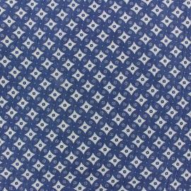 ♥ Coupon tissu 70 cm X 145 cm ♥ jeans Rombo denim