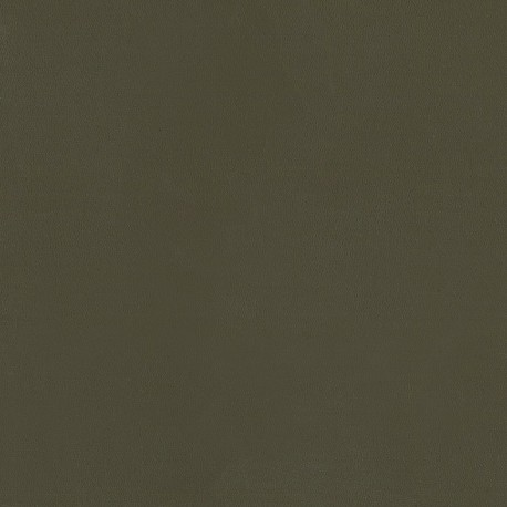 Simili cuir envers suédine kaki/beige x 10cm