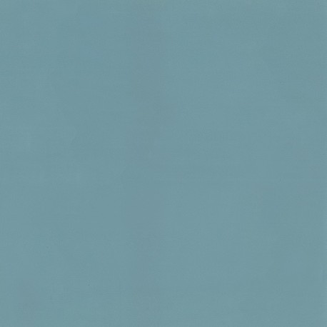 Faux leather/suede - sky blue/anthracite x 10cm