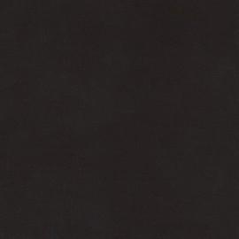 Simili cuir envers suédine marron foncé/ beige x 10cm