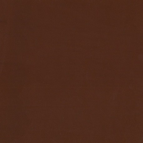 Faux leather/suede - terracotta/beige x 10cm