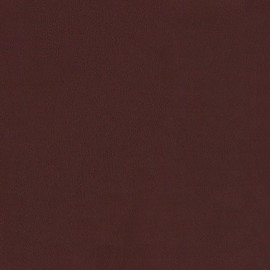 Faux leather/suede - burgundy/anthracite x 10cm