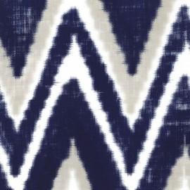 Fabric Kenji midnite x 10cm