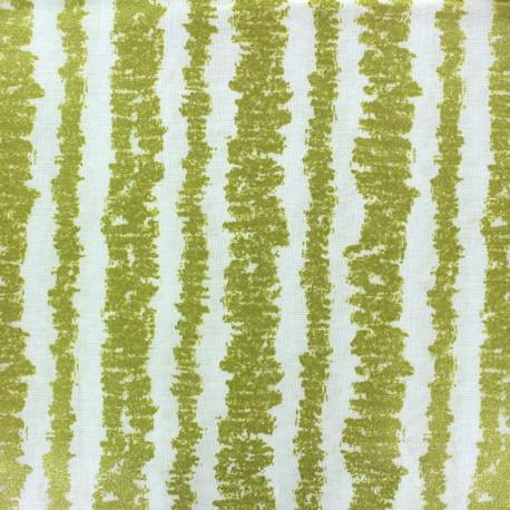 Fabric Glitz Bars - bright white x 10cm