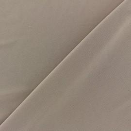 Tissu gainant nude x 10 cm