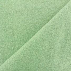 Laine bouillie vert jade x 10cm