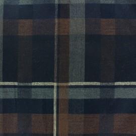 Scottish tartan fabric Newton x 10cm