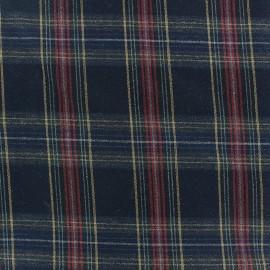 ♥ Coupon 25 cm X 140 cm ♥ Scottish tartan fabric Roslin