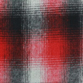 Wool fabric Wallace x 10cm