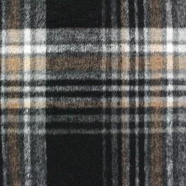 Tissu Lainage tartan Cormag x 10cm
