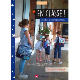"""Mes petite trousses - 2nd edition"" book"
