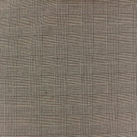 Light wool fabric Alfred x 10cm