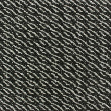 Tissu lainage léger recyclé Kelso