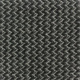 Tissu lainage léger recyclé Alna x 10cm